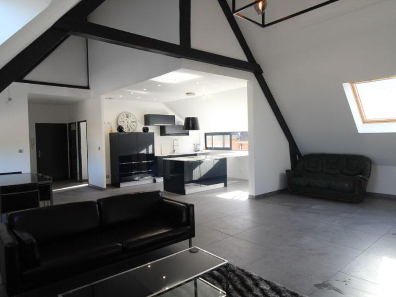 Sale apartment Elbeuf 229000€ - Picture 3
