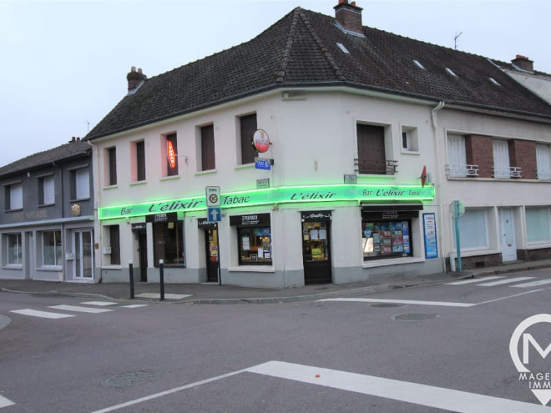 Vente immeuble Rouen 215 000€ - Photo 2