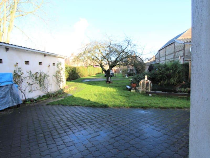 Sale house / villa Le petit quevilly 490000€ - Picture 1