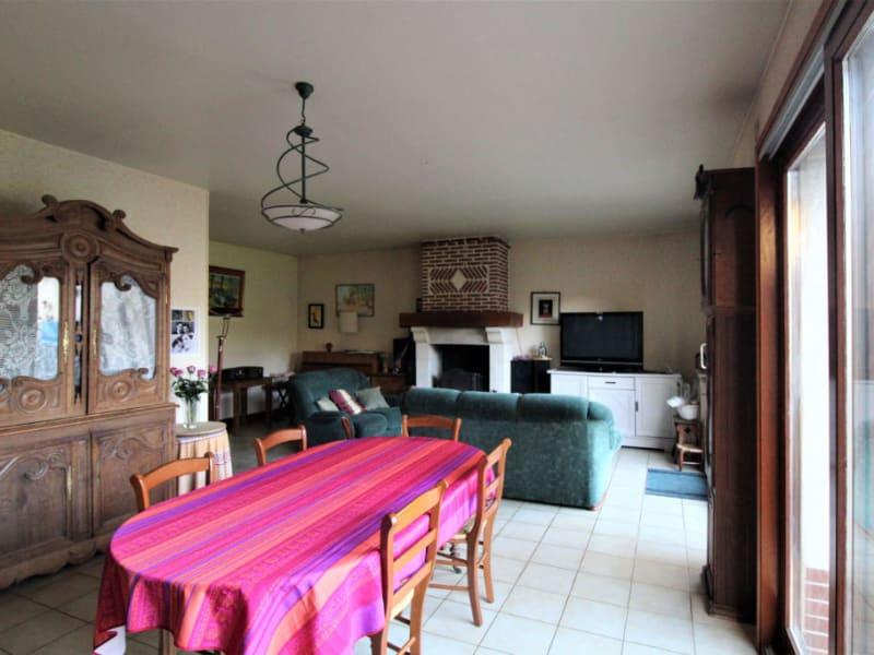 Sale house / villa Le petit quevilly 490000€ - Picture 4