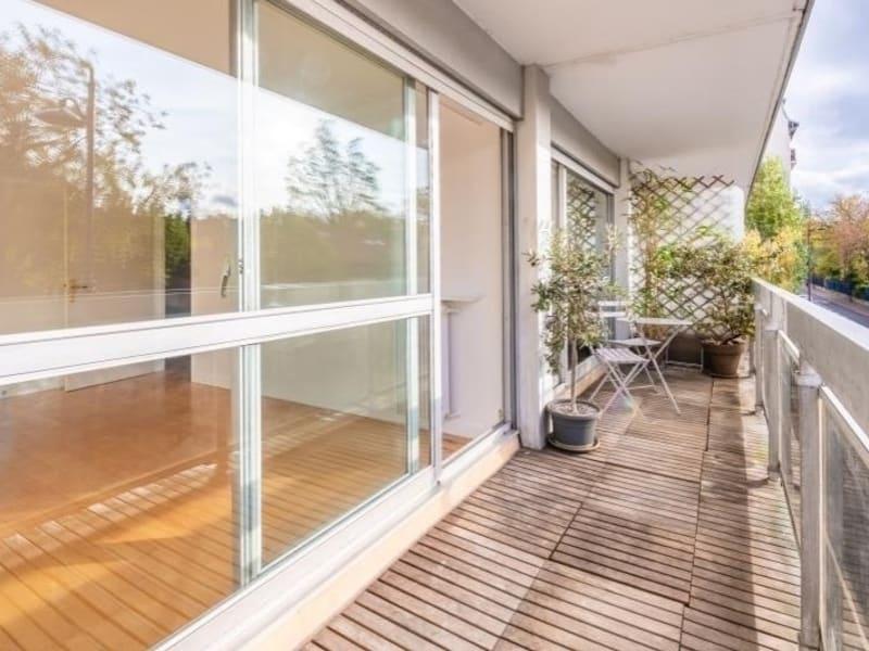 Vente appartement Paris 14ème 939000€ - Photo 2