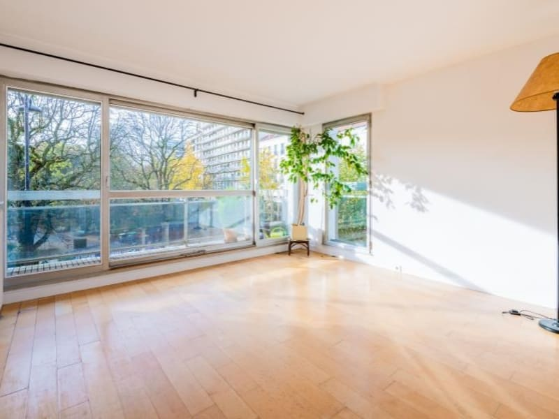 Vente appartement Paris 14ème 939000€ - Photo 3
