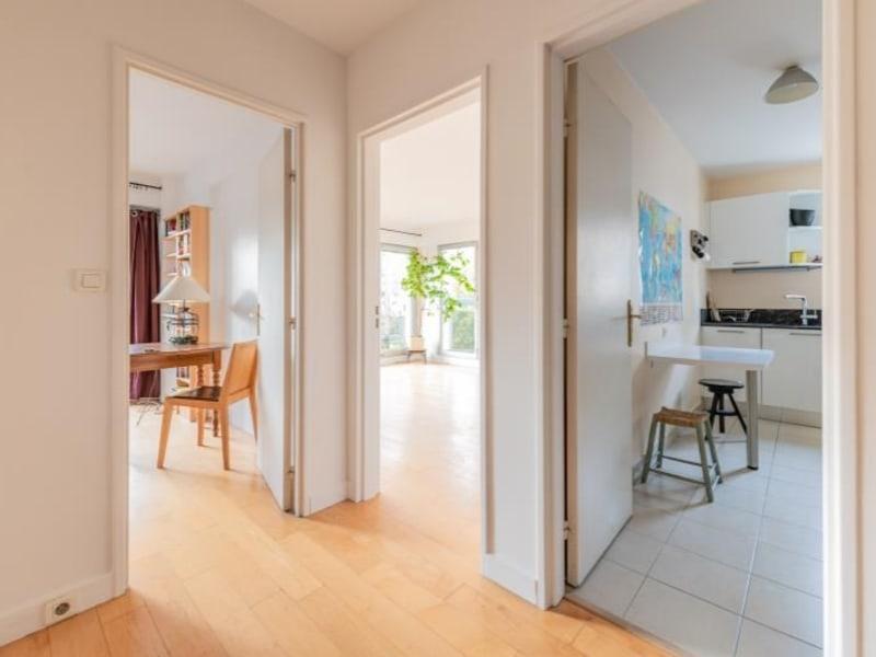 Vente appartement Paris 14ème 939000€ - Photo 4