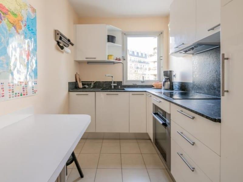Vente appartement Paris 14ème 939000€ - Photo 6