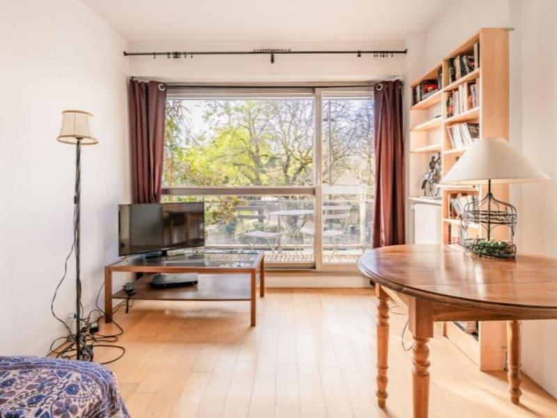 Vente appartement Paris 14ème 939000€ - Photo 7