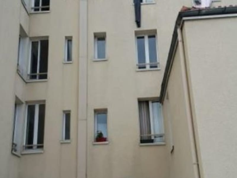 Sale apartment Gagny 100000€ - Picture 5
