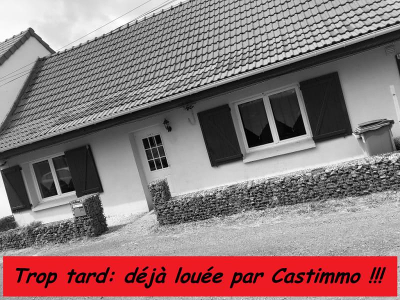 Location maison / villa Bouvignies 680€ CC - Photo 1