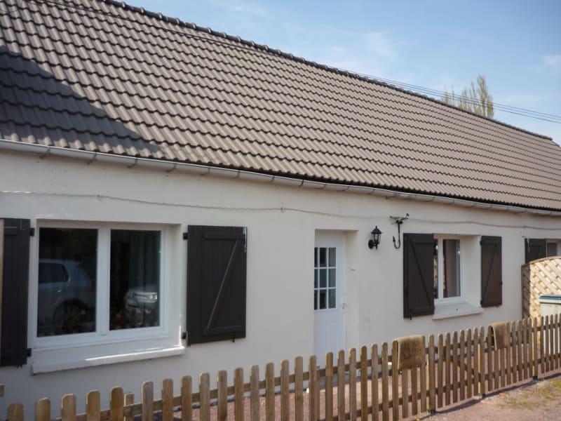 Location maison / villa Bouvignies 680€ CC - Photo 10
