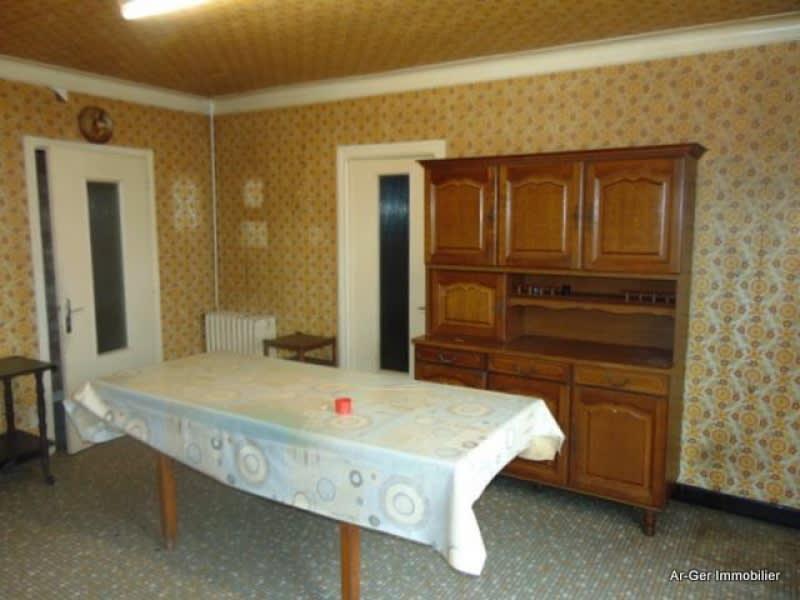 Sale house / villa Senven lehart 43500€ - Picture 2