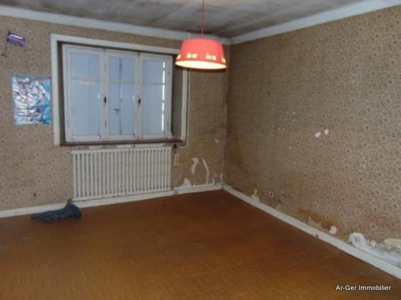 Sale house / villa Senven lehart 43500€ - Picture 7