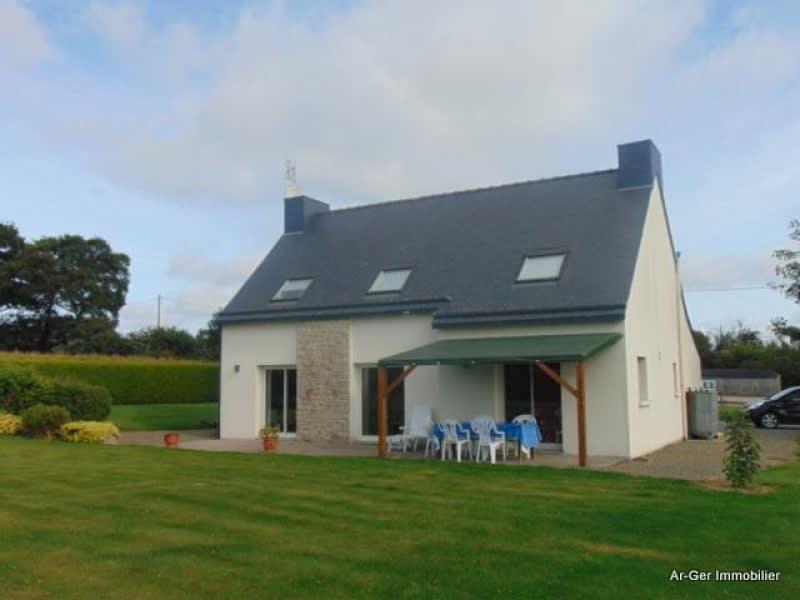 Sale house / villa Senven lehart 171200€ - Picture 2