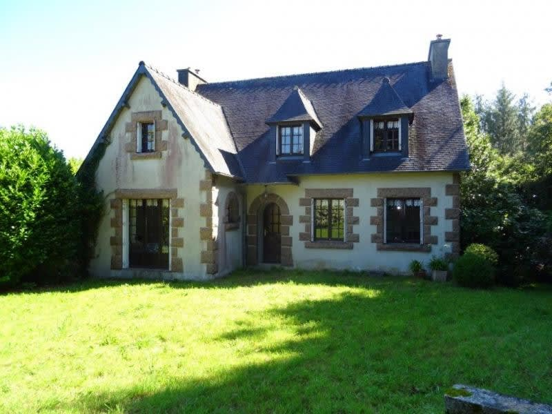 Sale house / villa Plourac h 98440€ - Picture 1