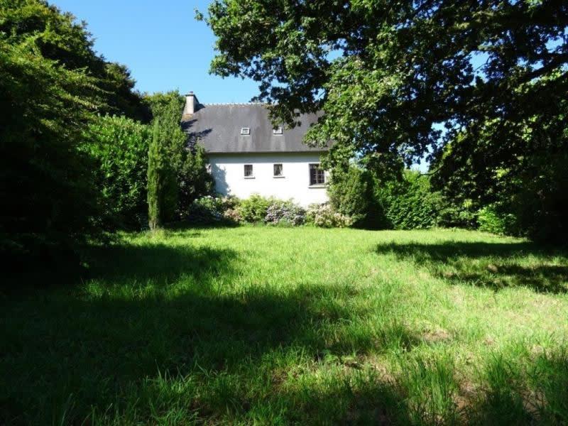 Sale house / villa Plourac h 98440€ - Picture 2