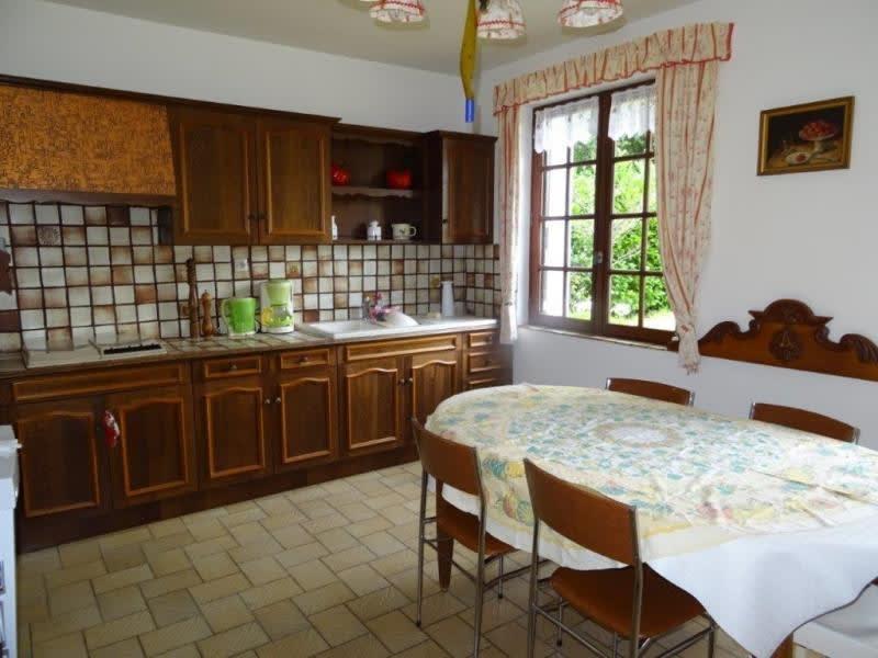 Sale house / villa Plourac h 98440€ - Picture 3