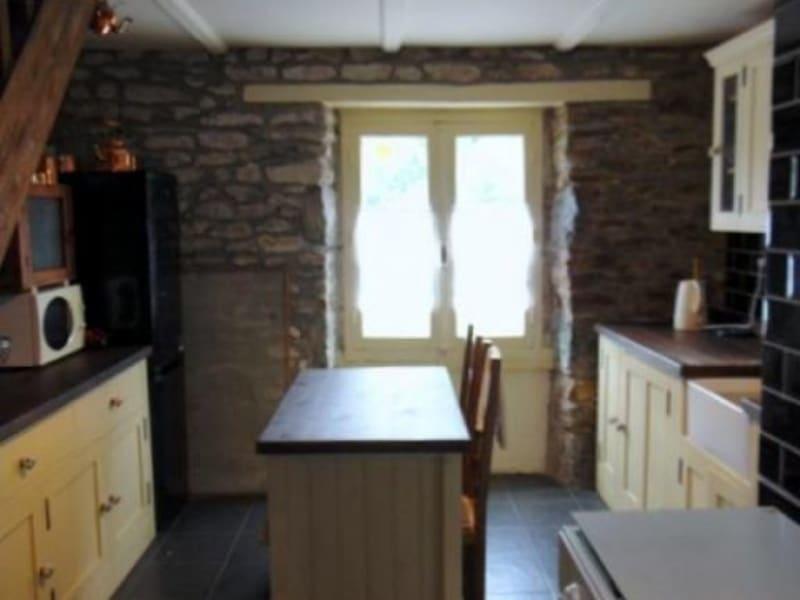Vente maison / villa St connan 58850€ - Photo 5