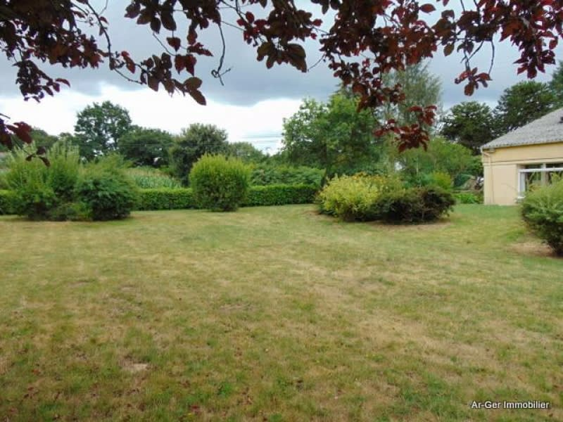 Sale house / villa Plesidy 117700€ - Picture 3