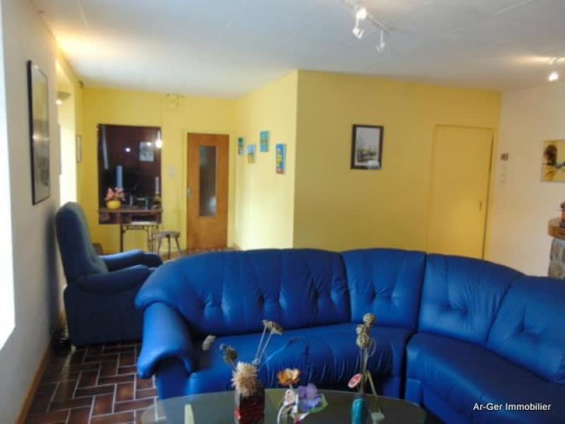Sale house / villa Plesidy 117700€ - Picture 7