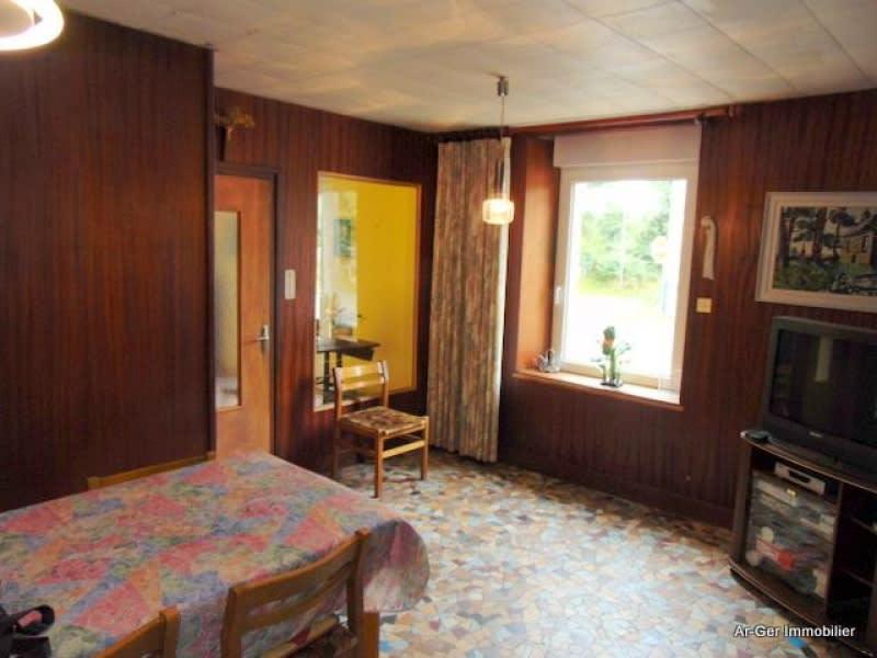 Sale house / villa Plesidy 117700€ - Picture 8