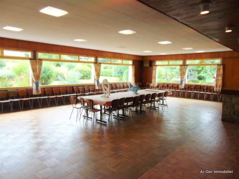 Sale house / villa Plesidy 117700€ - Picture 9
