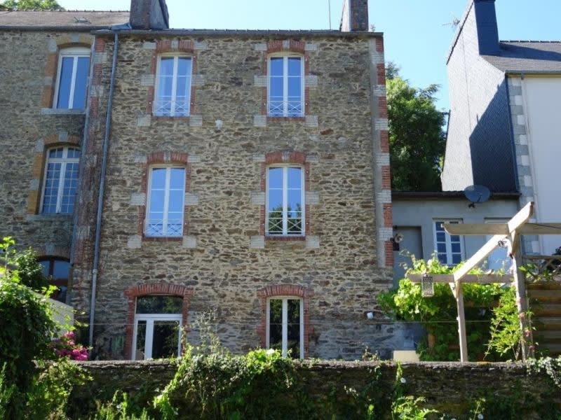 Sale house / villa Callac de bretagne 112350€ - Picture 2