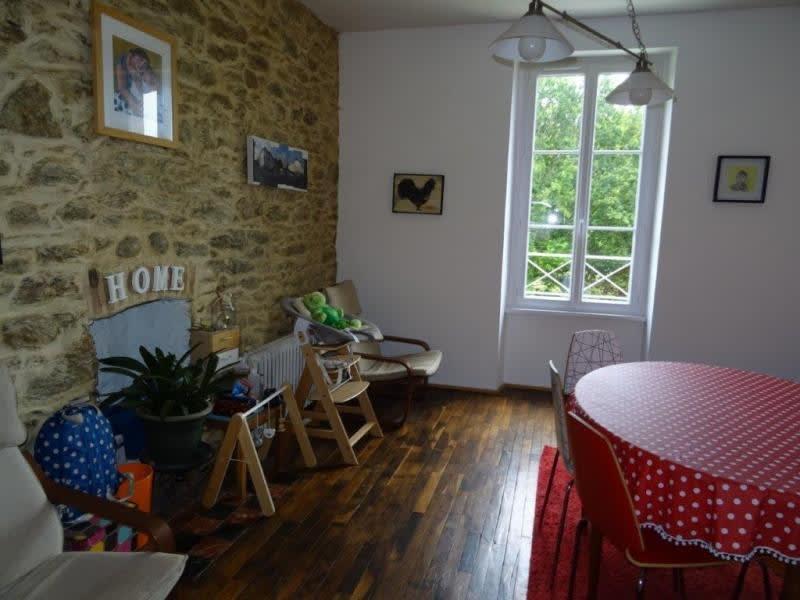 Sale house / villa Callac de bretagne 112350€ - Picture 4