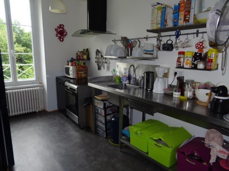 Sale house / villa Callac de bretagne 112350€ - Picture 5