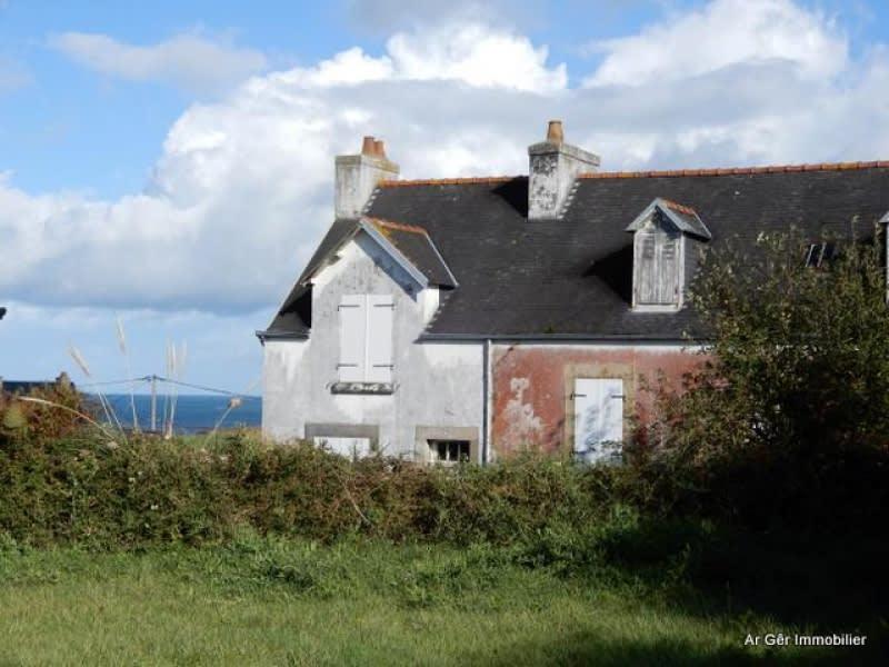 Sale house / villa Plougasnou 265000€ - Picture 2