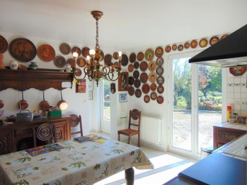 Sale house / villa Kerpert 128400€ - Picture 2