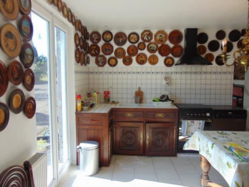 Sale house / villa Kerpert 128400€ - Picture 3
