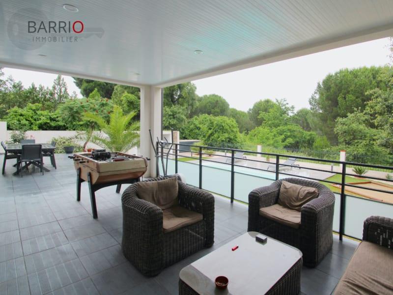 Vente maison / villa Laroque des alberes 503000€ - Photo 2
