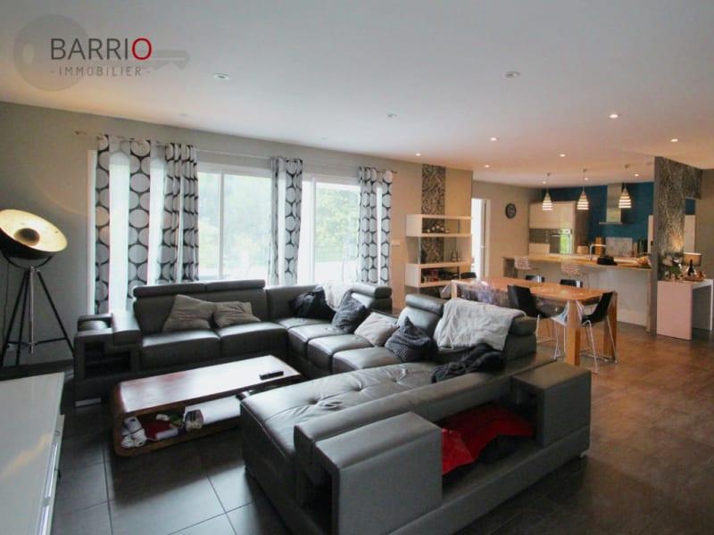 Vente maison / villa Laroque des alberes 503000€ - Photo 3