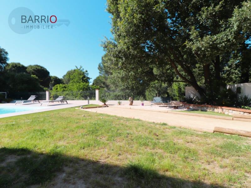 Vente maison / villa Laroque des alberes 503000€ - Photo 4