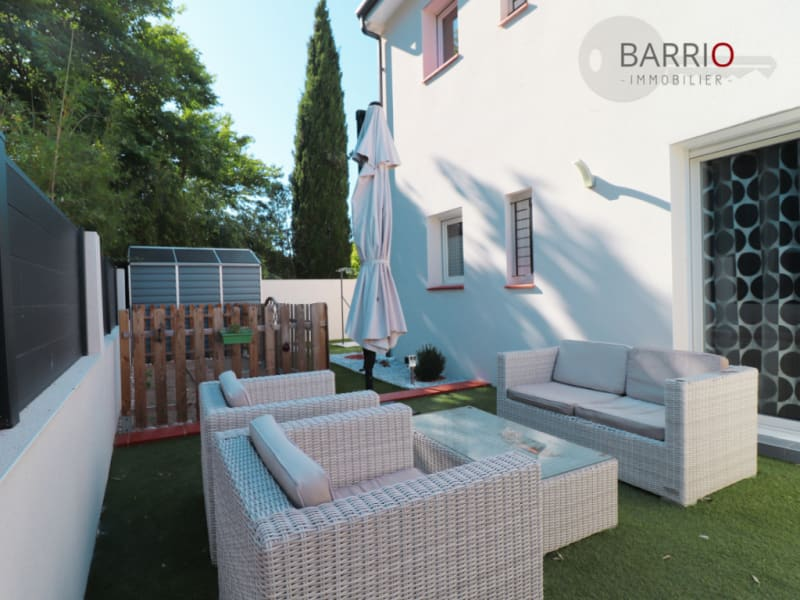 Vente maison / villa Laroque des alberes 503000€ - Photo 5