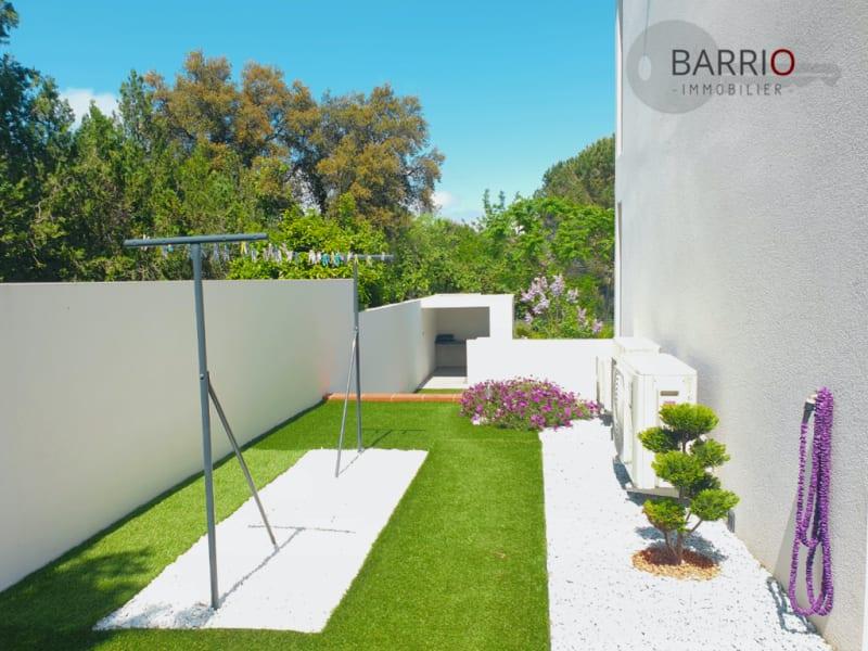 Vente maison / villa Laroque des alberes 503000€ - Photo 6