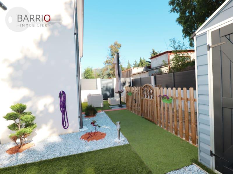 Vente maison / villa Laroque des alberes 503000€ - Photo 7