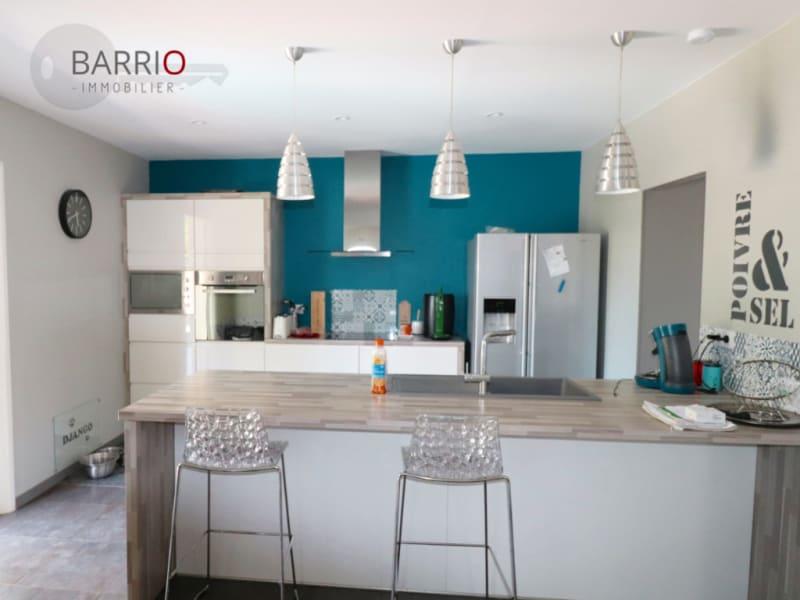 Vente maison / villa Laroque des alberes 503000€ - Photo 10