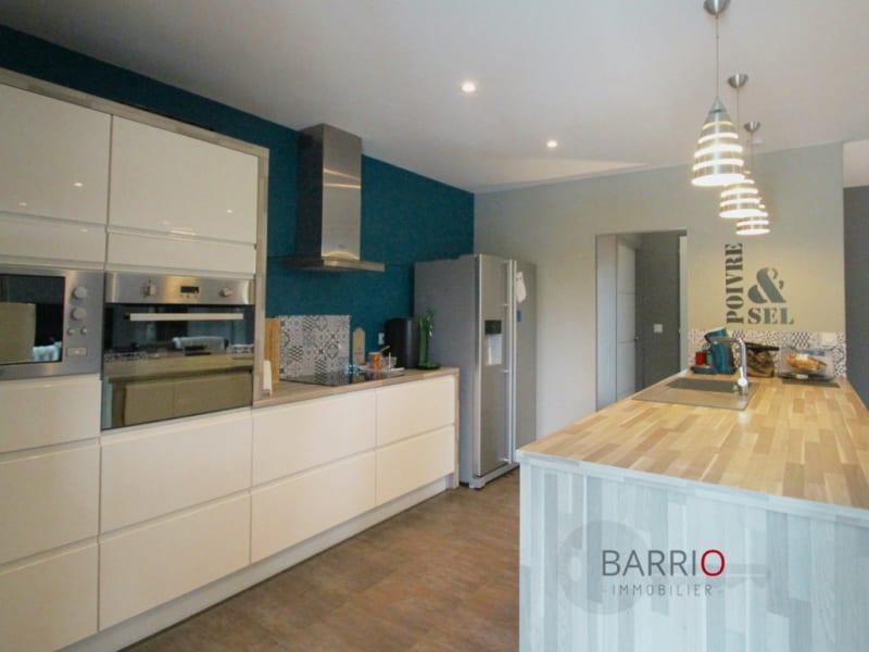 Vente maison / villa Laroque des alberes 503000€ - Photo 11