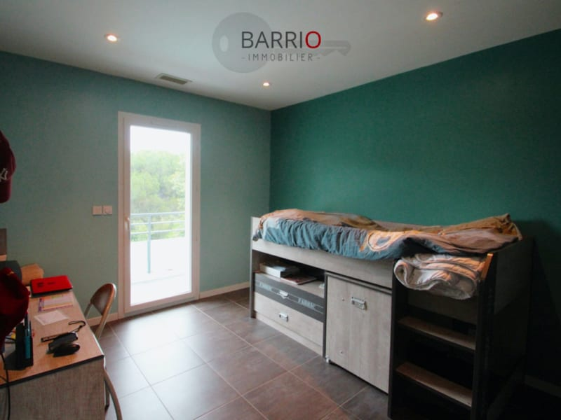 Vente maison / villa Laroque des alberes 503000€ - Photo 15
