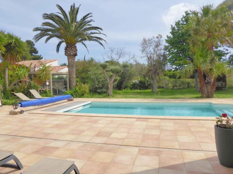 Vente de prestige maison / villa Argeles plage 1470000€ - Photo 18