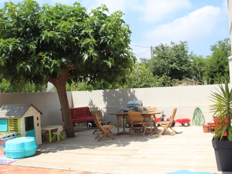 Vente maison / villa Palau del vidre 253000€ - Photo 1