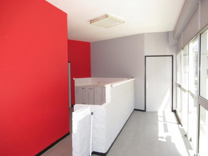 Location local commercial Carcassonne 530€ HC - Photo 1