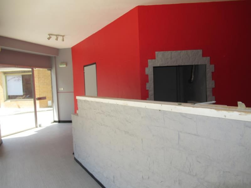 Location local commercial Carcassonne 530€ HC - Photo 3