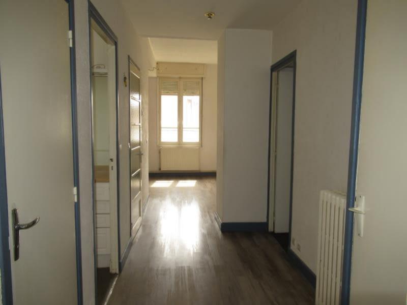 Sale apartment Carcassonne 67500€ - Picture 3