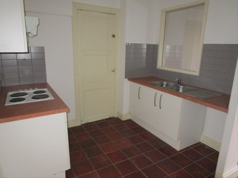 Sale apartment Carcassonne 89000€ - Picture 1