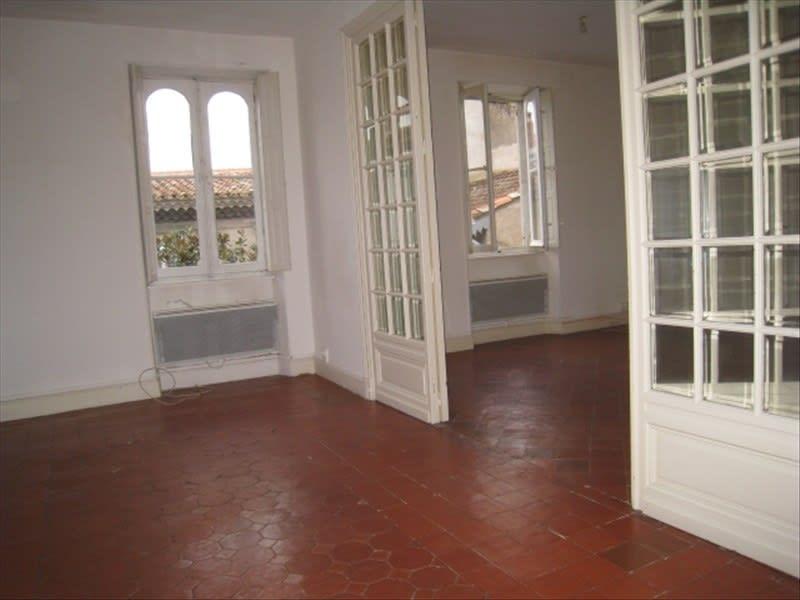 Sale apartment Carcassonne 89000€ - Picture 2
