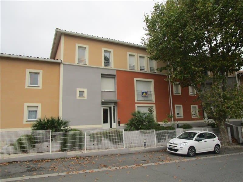 Carcassonne - 2 pièce(s) - 42.76 m2 - 1er étage