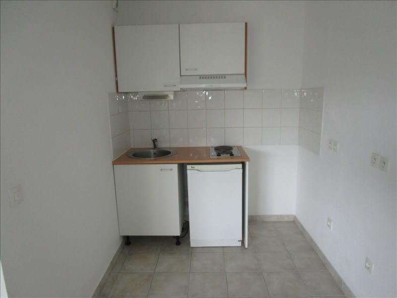 Sale apartment Carcassonne 61600€ - Picture 3