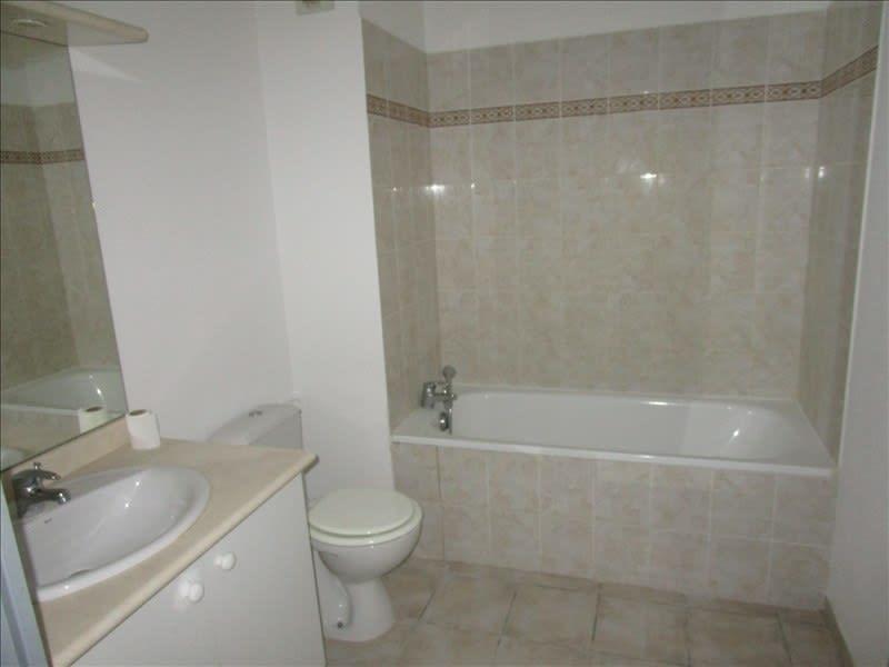 Sale apartment Carcassonne 61600€ - Picture 5