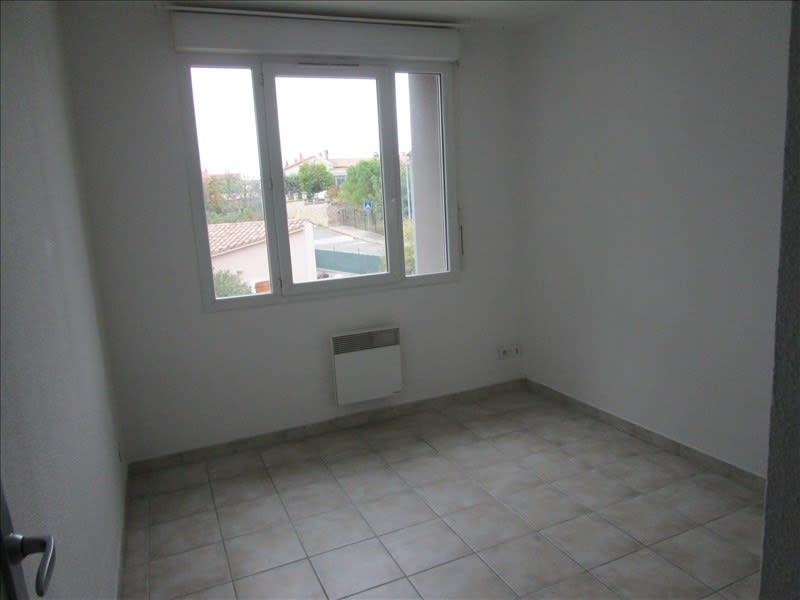 Sale apartment Carcassonne 61600€ - Picture 6