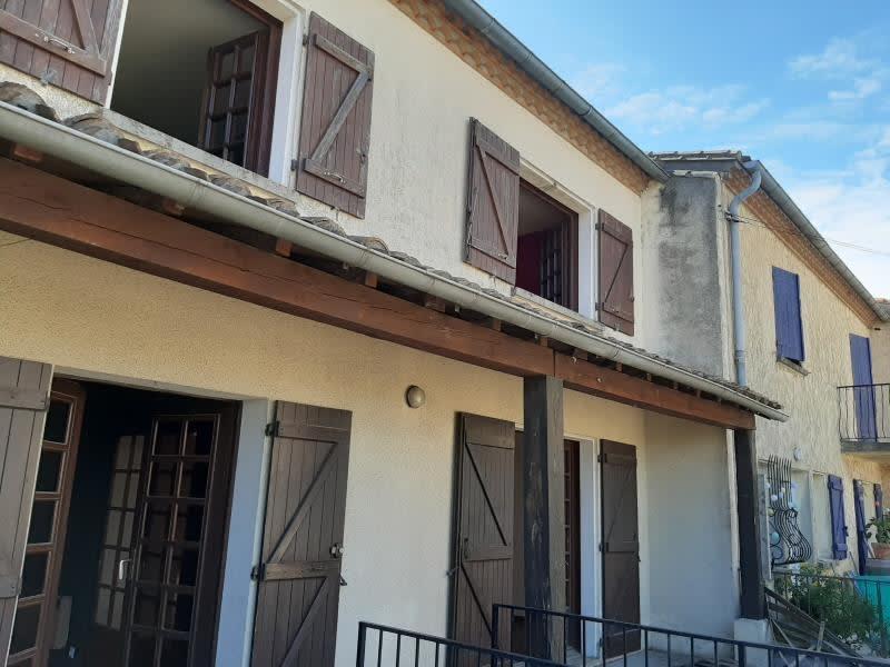 Sale house / villa Carcassonne 129000€ - Picture 1